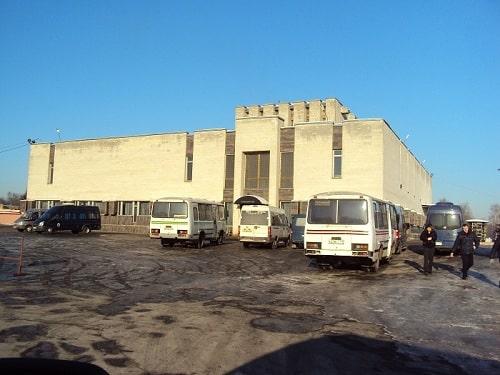 Митинский крематорий - адрес, как проехать в Москве | grobovozkin
