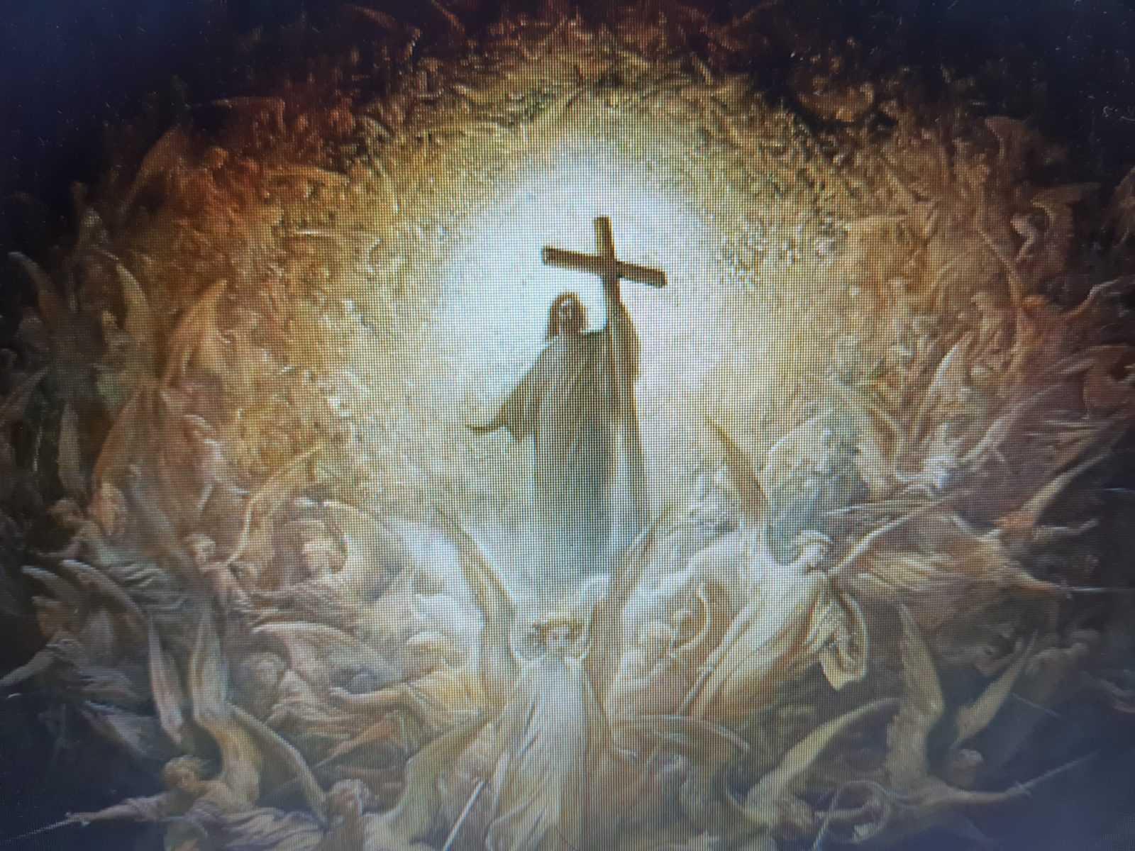 Христианство - религия, краткое описание | grobovozkin