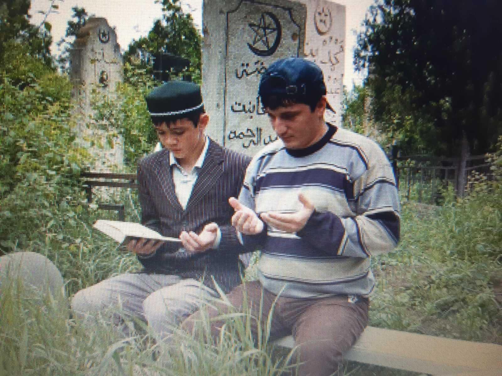 Как хоронят мусульман - мусульманские похороны | grobovozkin