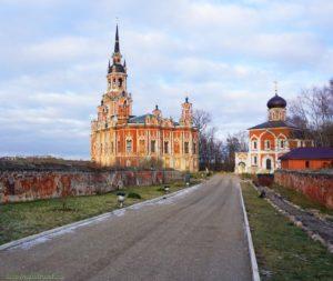 Можайск московская область.