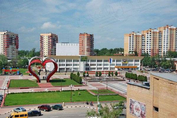 Москва Наро-Фоминск: доставка гроба с телом умершего.