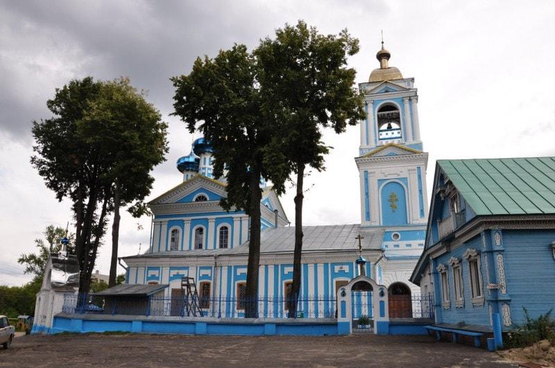 Москва Балахна ритуальные услуги перевозка гроба.