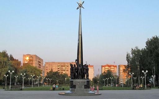 Москва Десногорск ритуальные услуги перевозка гроба.