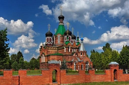 Москва Ярцево ритуальные услуги перевозка гроба.