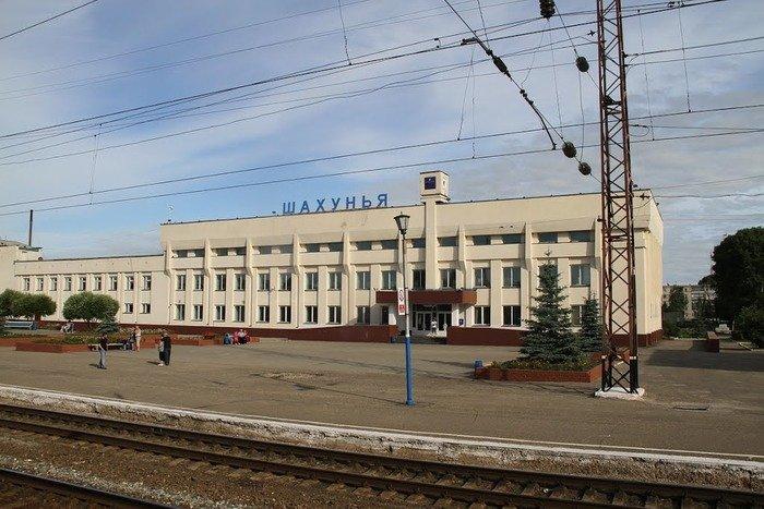 Москва Шахунья ритуальные услуги перевозка гроба.