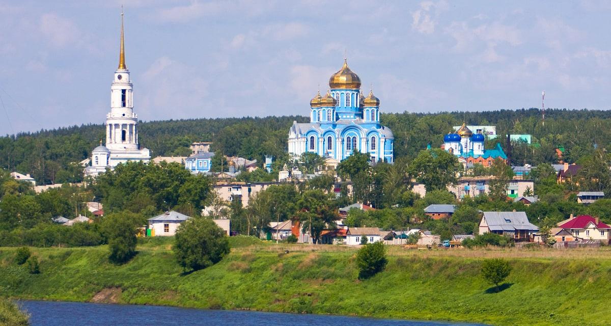 Москва Задонск ритуальные услуги перевозка гроба.