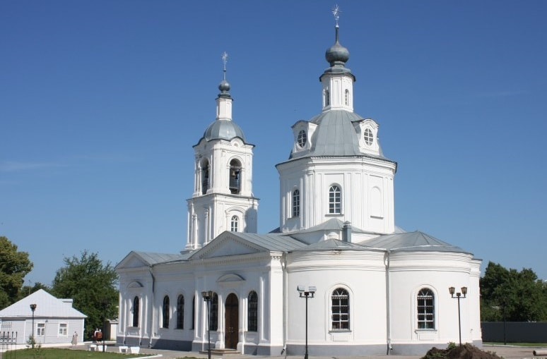 Москва Алексин ритуальные услуги перевозка гроба.