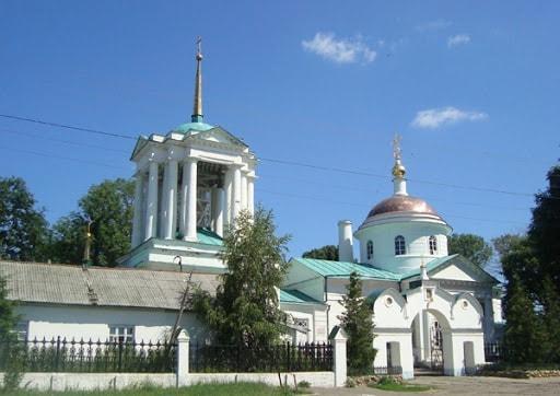 Москва Богородицк ритуальные услуги перевозка гроба.