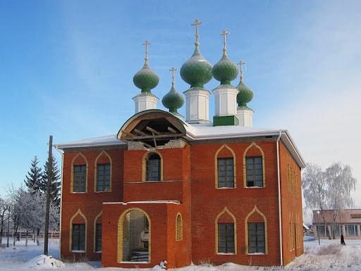 Москва Комаричи ритуальные услуги перевозка гроба.
