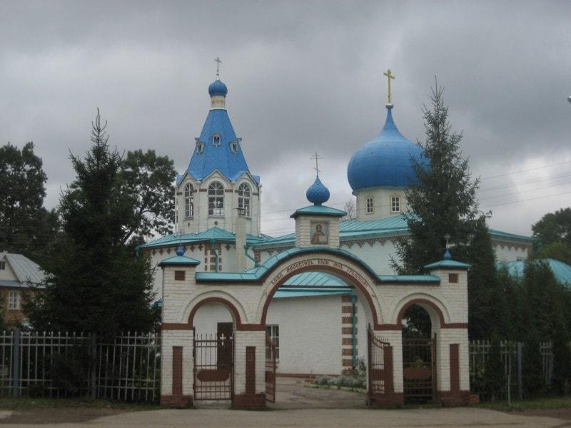 Москва Щёкино ритуальные услуги перевозка гроба.