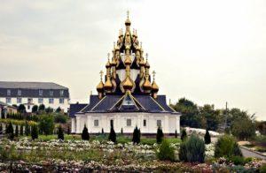 Усть-Медведицкий-Спасо-Преображенский-монастырь-Серафимович-Волгоградская-область.