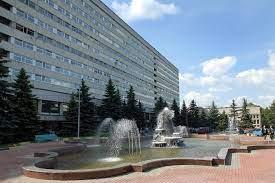 Клиника Буянова.