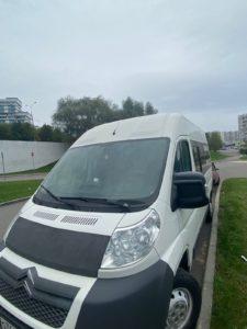 Москва Калуа транспортировка груз 200.