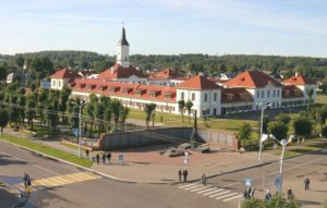 Шклов, Белоруссия.